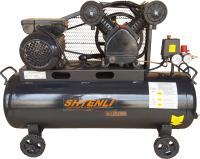 Воздушный компрессор Shtenli 80-2 Belt Pro -