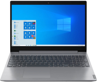 Ноутбук Lenovo IdeaPad L3 15IML05 (81Y300LMRE) -