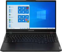 Игровой ноутбук Lenovo Legion 5 15IMH05H (81Y600CHRE) -