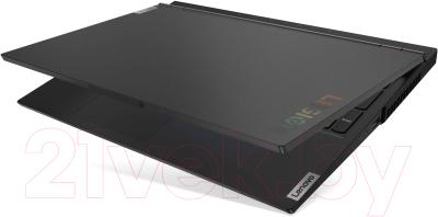Игровой ноутбук Lenovo Legion 5 15IMH05H (81Y600CHRE)