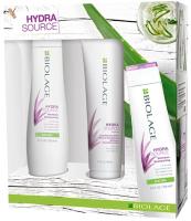 Набор косметики для волос MATRIX Biolage Hydrasource 2020 шампунь 250мл+кондиционер 200мл -