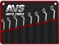Набор ключей AVS K2N8M / A07649S -