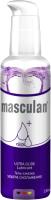 Лубрикант-гель Masculan Ультра скольжение с дозатором (130мл) -