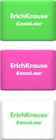 Набор ластиков Erich Krause ErgoLine Pillow / 44478 -