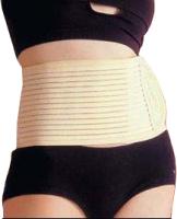 Корсет ортопедический пояснично-крестцовый Gezatone EB504 / 102401 (S) -