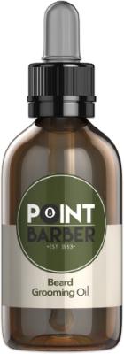 Масло для бороды Farmagan Point Barber Beard Grooming Oil (30мл)