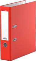 Папка-регистратор Erich Krause Colors / 17776 (красный) -