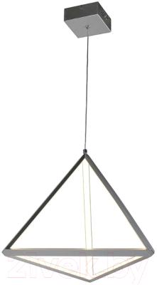 Потолочный светильник FAVOURITE Pyramidis 2259-1P подвесной светодиодный светильник favourite 2259 1p