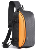 Рюкзак Tangcool TC22027 (черный/оранжевый) -
