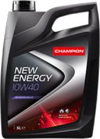Моторное масло Champion New Energy 10W40 / 8201219 (5л) -