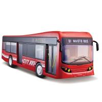 Радиоуправляемая игрушка Maisto Автобус городской / 81481 -