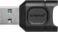 Картридер Kingston MobileLite Plus USB 3.2 microSDHC/SDXC UHS-II -