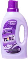 Ополаскиватель для белья Washing Tone Концентрированный Цветочная феерия (1л) -