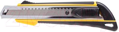 Нож канцелярский Hatber Rapid UK_060165
