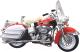 Масштабная модель мотоцикла Maisto Харлей Дэвидсон / 35094 -