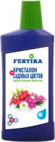 Удобрение Fertika Кристалон для садовых цветов (500мл) -