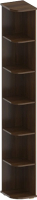 Угловое окончание для шкафа Лером Карина ШК-1052-АТ (акация молдау) -