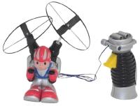 Радиоуправляемая игрушка Dickie Летающий герой / 203572250 -