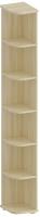 Угловое окончание для шкафа Лером Карина ШК-1052-АС (ясень асахи) -