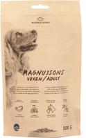 Корм для собак Magnusson Adult Meat&Biscuit / F210020-2 (200г) -