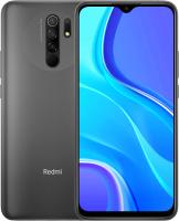 Смартфон Xiaomi Redmi 9 3GB/32GB без NFC (серый) -