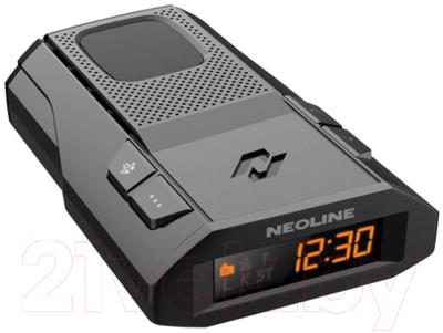 Радар-детектор NeoLine X-COP 6000с радар детекторы neoline радар детектор neoline x cop 8700s