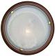 Потолочный светильник Sonex Lufe Wood 336 SN 108 -