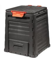 Компостер Keter Eco Composter 300 Liter / 231597 (черный) -