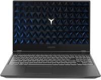 Игровой ноутбук Lenovo Legion Y540-15IRH (81SX00BARK) -