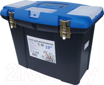 Ящик для инструментов ПРАКТИК 27802206