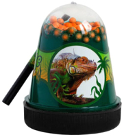 Слайм Jungle Slime Игуана / BS300-141 -
