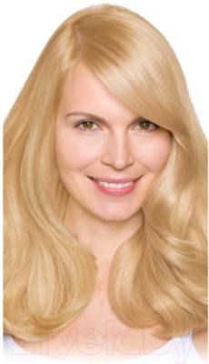 Крем-краска для волос Garnier Color Naturals Creme 113 (песочный блонд)