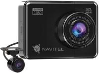 Автомобильный видеорегистратор Navitel R700 GPS Dual -
