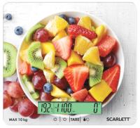 Кухонные весы Scarlett SC-KS57P48 -