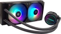 Кулер для процессора Xilence Performance A+ LiQuRizer 240 ARGB (LQ240.ARGB) -
