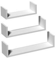 Комплект полок Domax FUS 1 / 67111 (белый) -