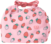 Сумка для ланча Monbento MB Pochette 22184013 (strawberry) -