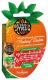 Скраб для губ Farmona Tutti Frutti апельсин и клубника гладкость и защита (10г) -