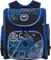 Школьный рюкзак Grizzly RAr-081-6/605376 -