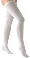 Чулки компрессионные Aries Avicenum Анти-тромбо с закрытым носком / KK-II (S) -