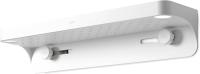 Полка для ванной Umbra Flex 1013862-660 (белый) -