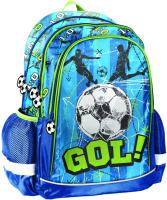 Школьный рюкзак Paso PP20FB-081 -