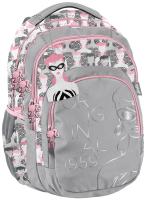 Школьный рюкзак Paso BARF-2706 -