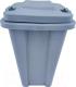 Контейнер для мусора ZETA ПЛ-00409/С -