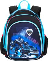Школьный рюкзак Across 20-203-1 -