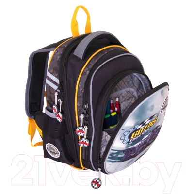 Школьный рюкзак Across 20-203-2