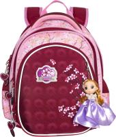 Школьный рюкзак Across 20-203-8 -