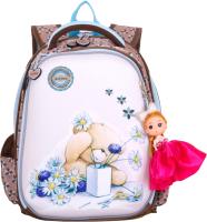 Школьный рюкзак Across 20-292-7 -