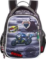 Школьный рюкзак Across 20-392-3 -