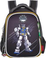 Школьный рюкзак Across 20-392-4 -